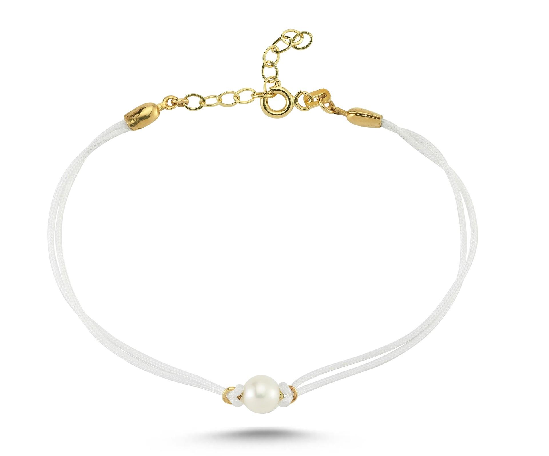 585 Kocak Gold   Perle / Inci