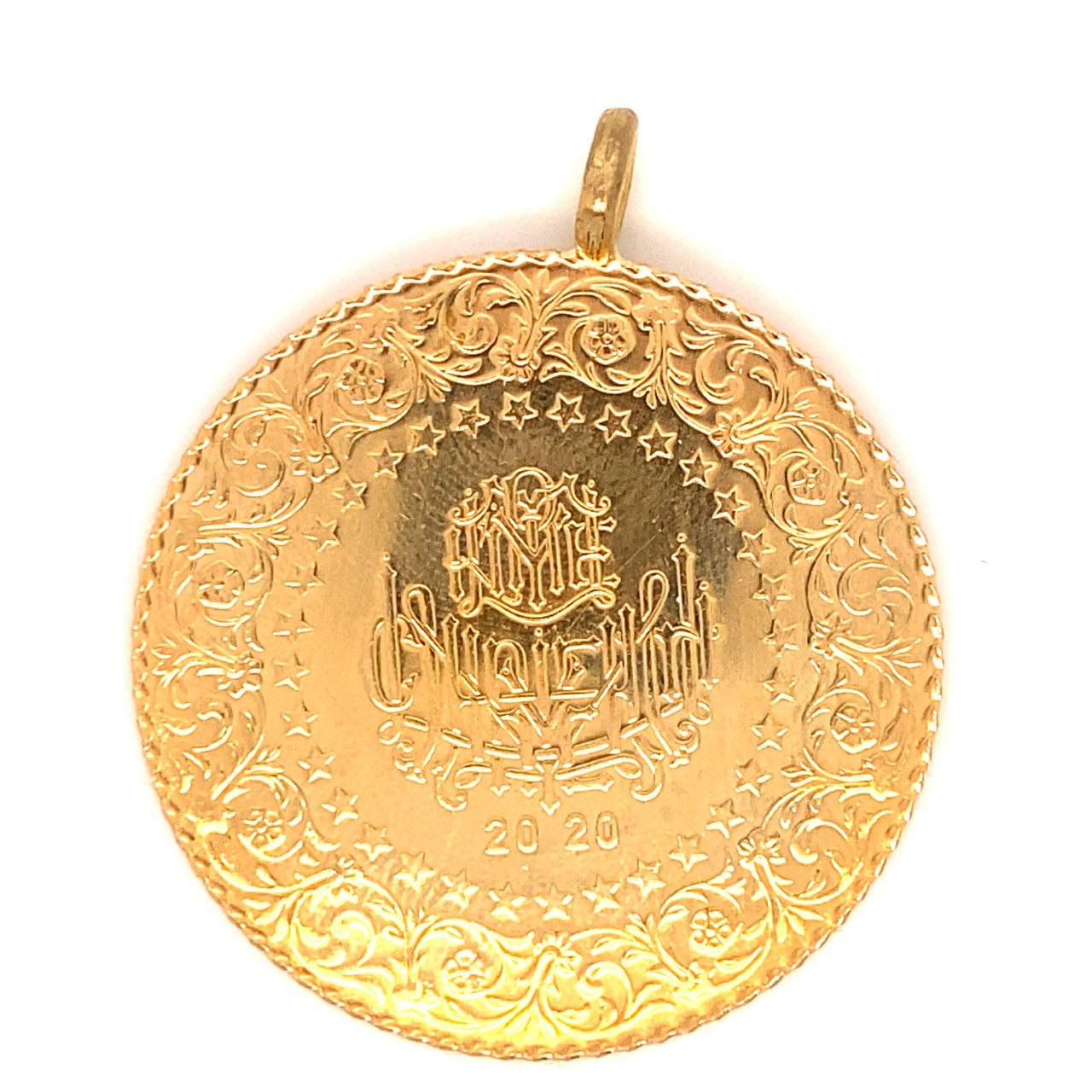 916 Gold | Gremse Cumhuriyet Altin