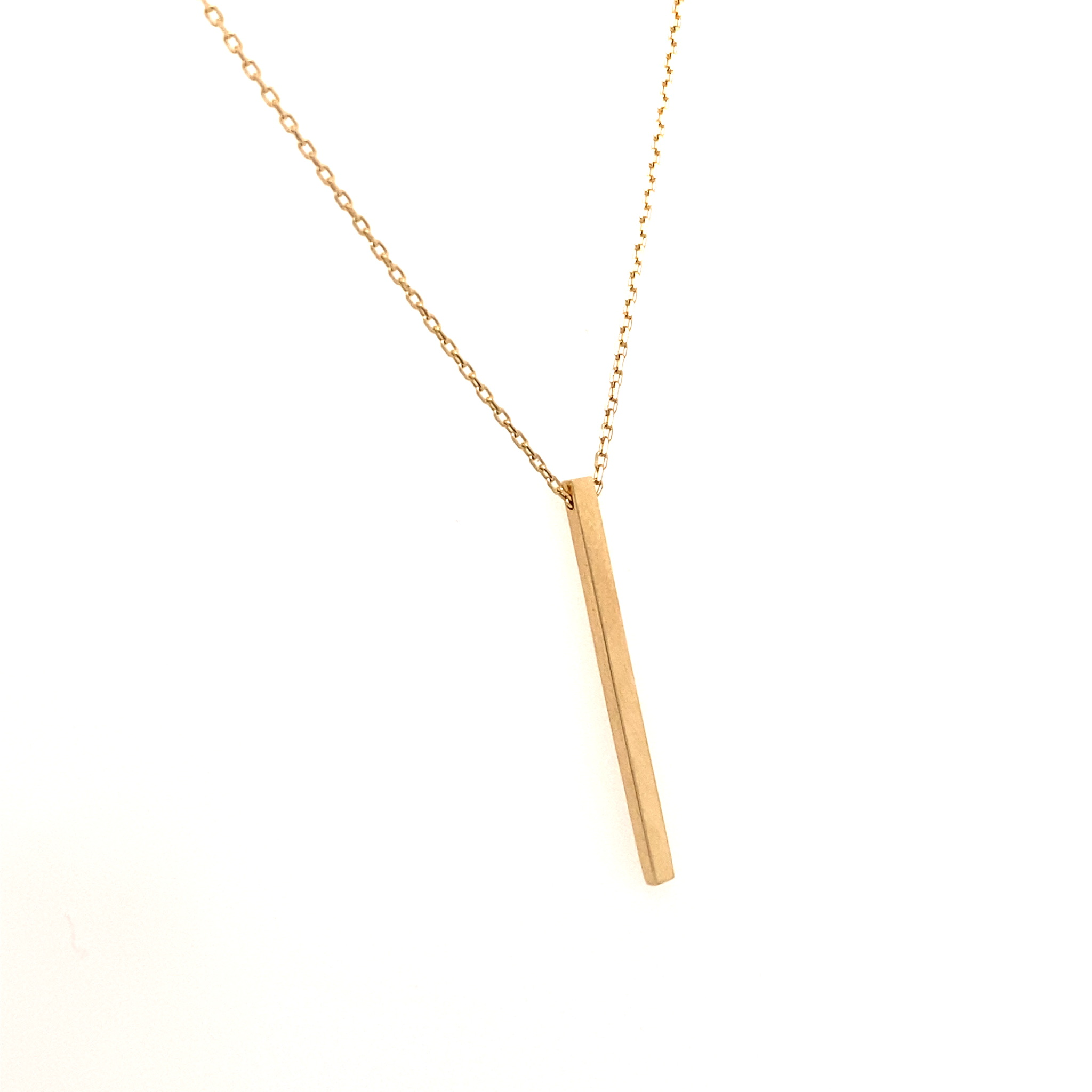 585 Goldkette | Stift