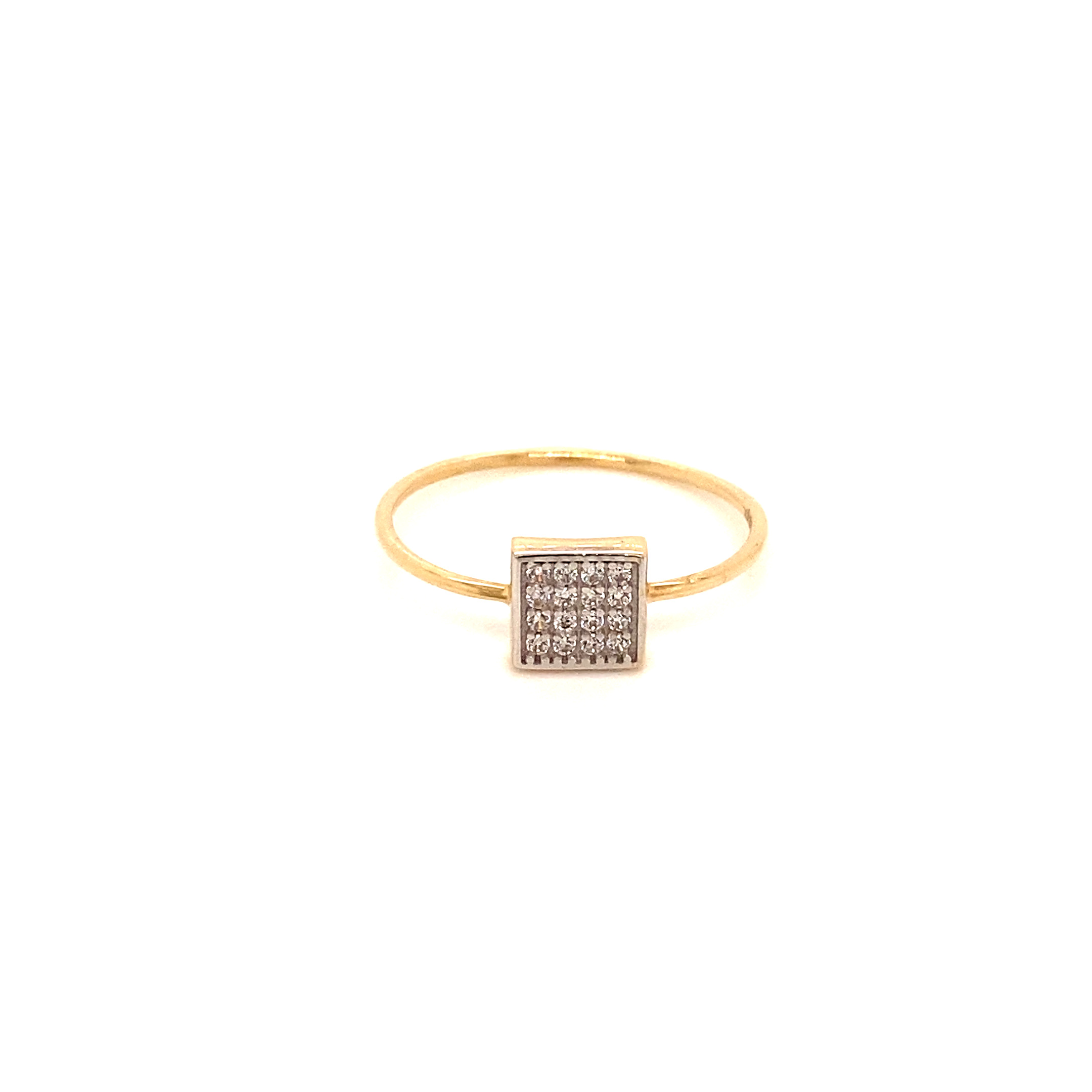 585 Gold Ring | Fine