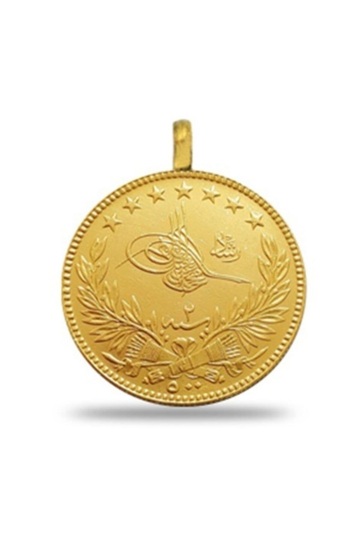 916 Gold | Tam Resat Altin