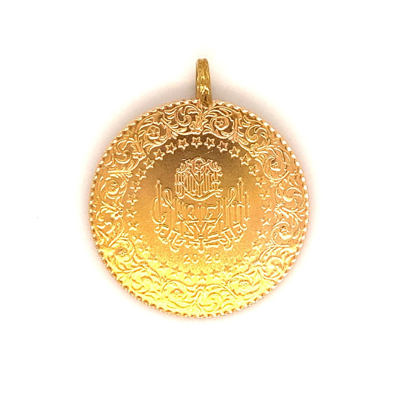 916 Gold | Tam Cumhuriyet Altin