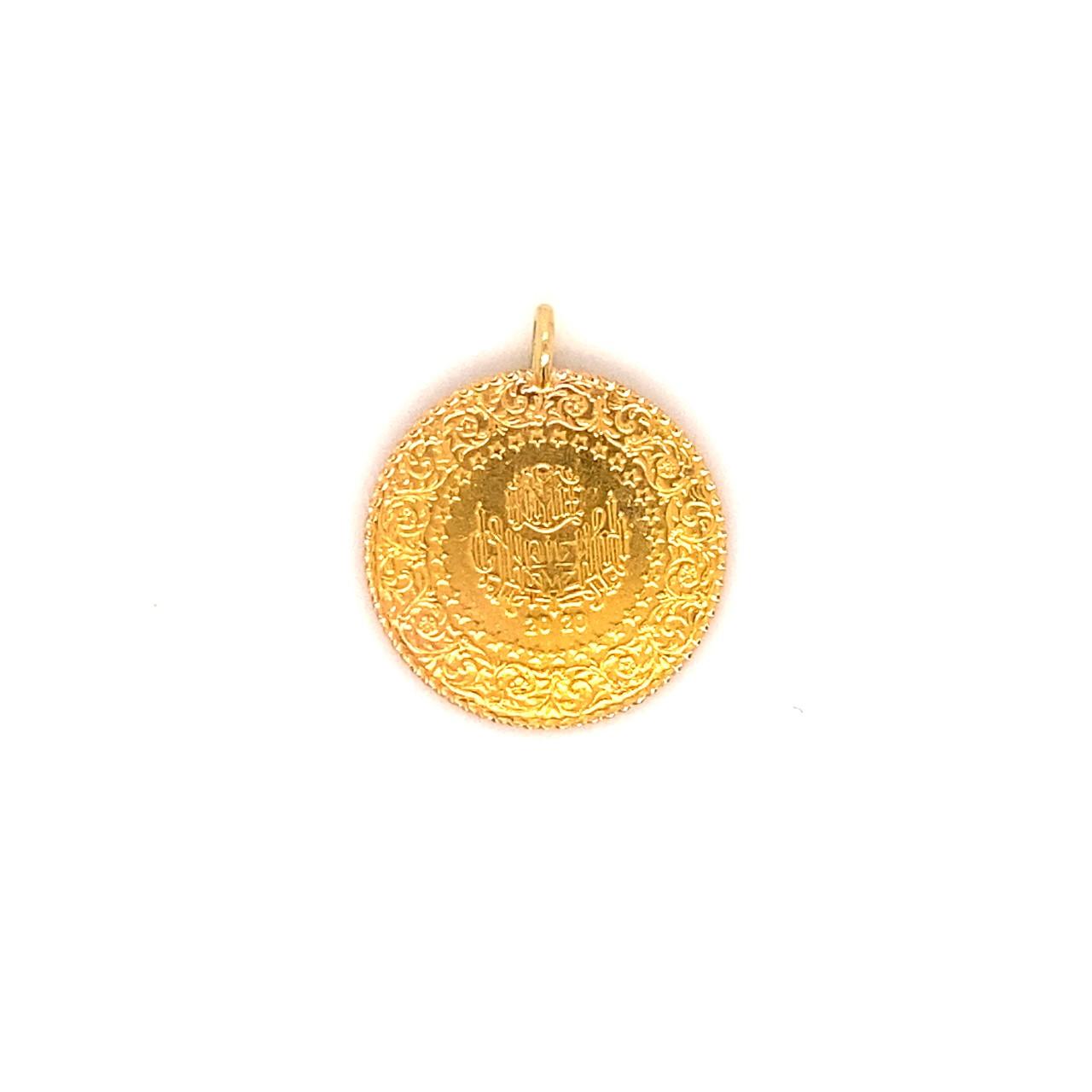 916 Gold | Ceyrek Cumhuriyet Altin