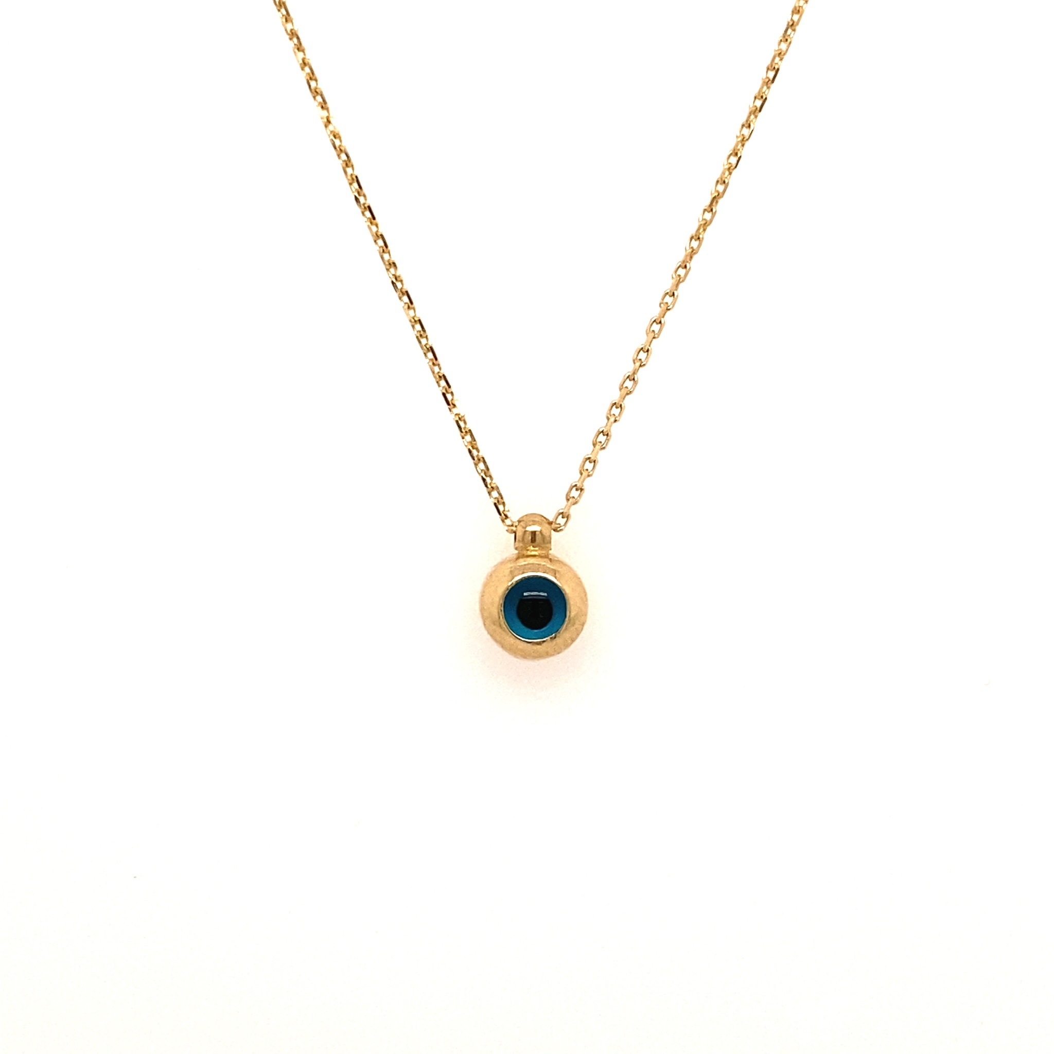 585 Goldkette | Eye small