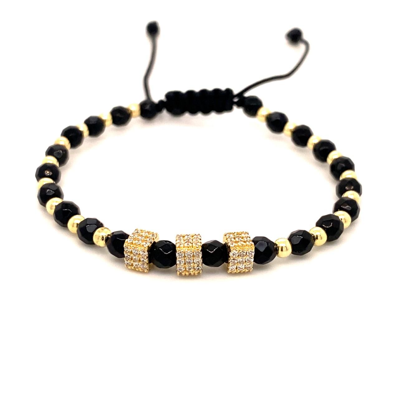 585 Gold Armband | Fantasy