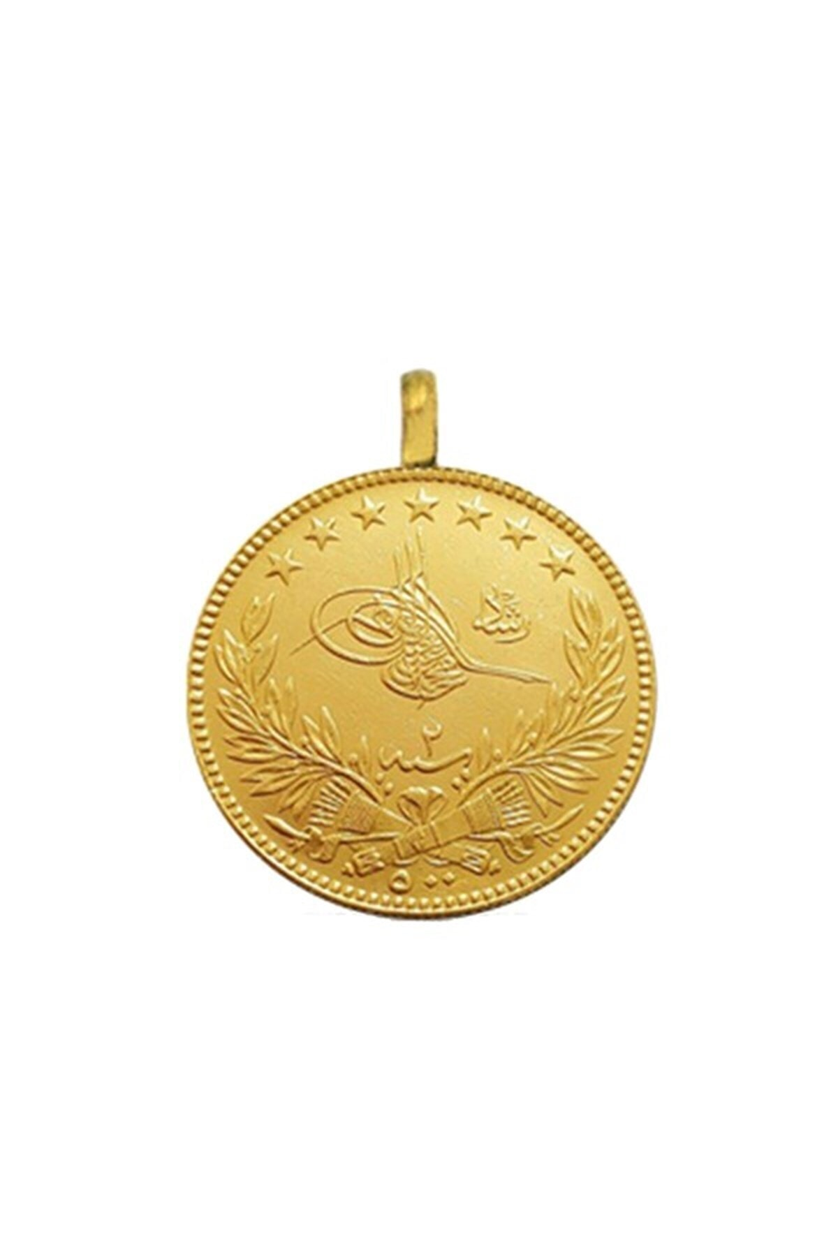 916 Gold | Ceyrek Resat Altin