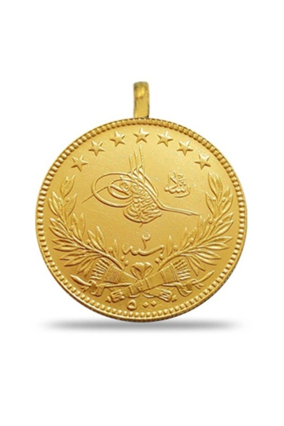 916 Gold | 5li Resat Altin