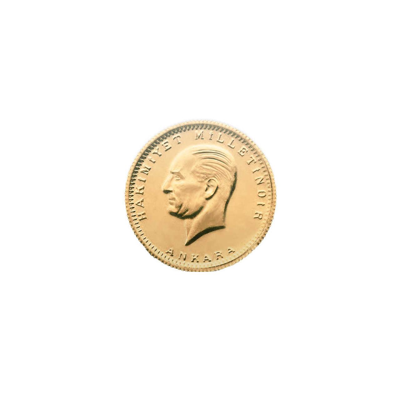 916 Gold | Ceyrek ATA Cumh. Altin