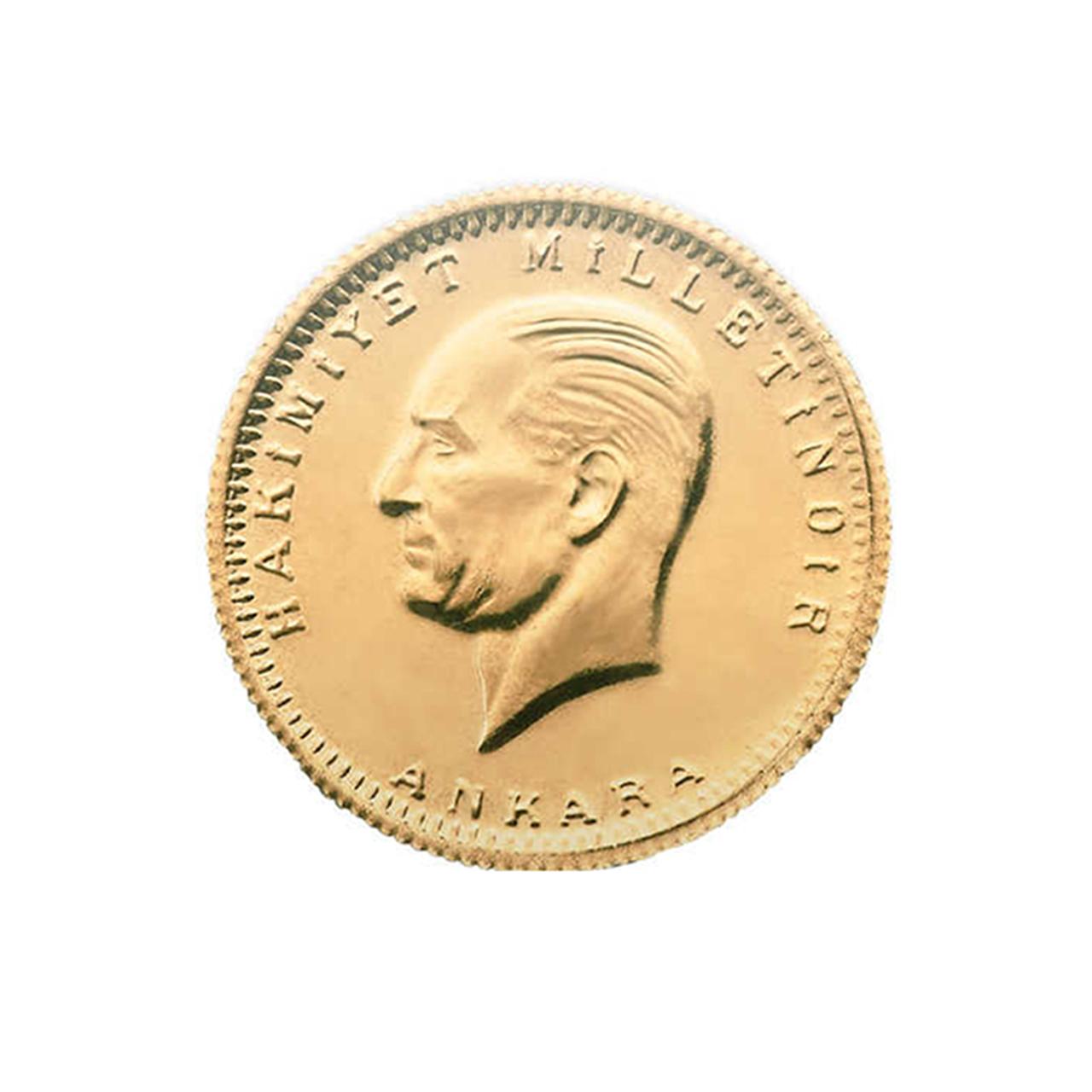 916 Gold | 5li ATA Cumh. Altin